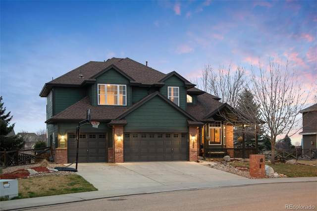 1344 Whitehall Drive, Longmont, CO 80504 (#7158336) :: The Healey Group