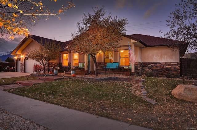 723 Marquette Avenue, Buena Vista, CO 81211 (MLS #7158670) :: The Sam Biller Home Team