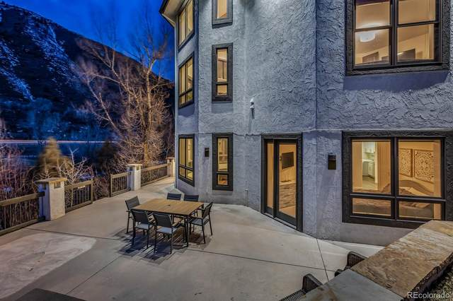 50 N River Road, Snowmass, CO 81654 (#7158903) :: Wisdom Real Estate