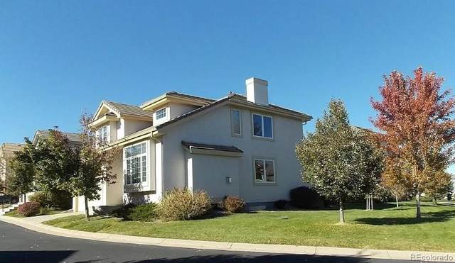 12025 E Lake Circle, Greenwood Village, CO 80111 (#7158908) :: Mile High Luxury Real Estate