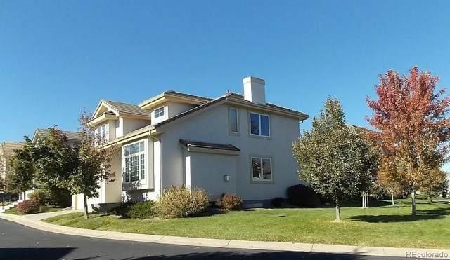 12025 E Lake Circle, Greenwood Village, CO 80111 (#7158908) :: HomeSmart