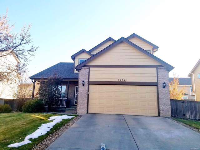 3742 E 101st Avenue, Thornton, CO 80229 (#7159022) :: RazrGroup