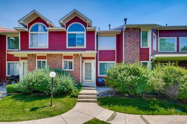 2432 W 82nd Place F, Westminster, CO 80031 (#7159068) :: Kimberly Austin Properties
