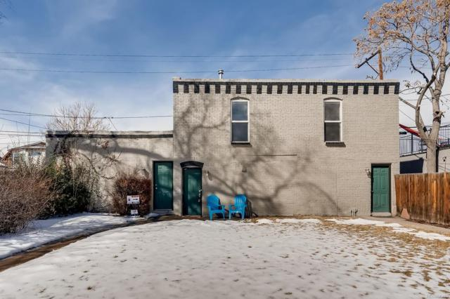 761 Elati Street, Denver, CO 80204 (MLS #7159212) :: Bliss Realty Group
