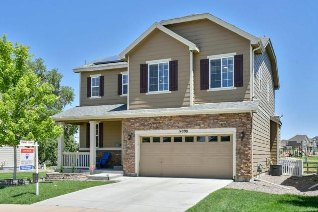 14098 Garfield Street, Thornton, CO 80602 (#7159225) :: Mile High Luxury Real Estate
