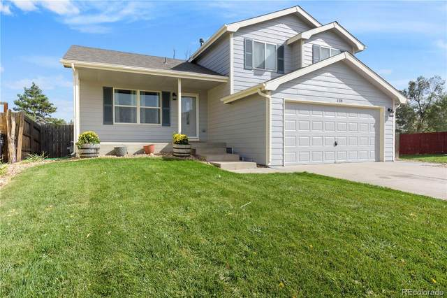 128 23rd Avenue Court Court, Greeley, CO 80631 (#7159254) :: My Home Team
