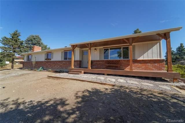 Address Not Published, , CO  (MLS #7159265) :: Neuhaus Real Estate, Inc.
