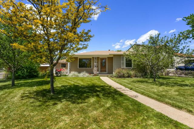2403 Newland Street, Edgewater, CO 80214 (MLS #7159379) :: 8z Real Estate