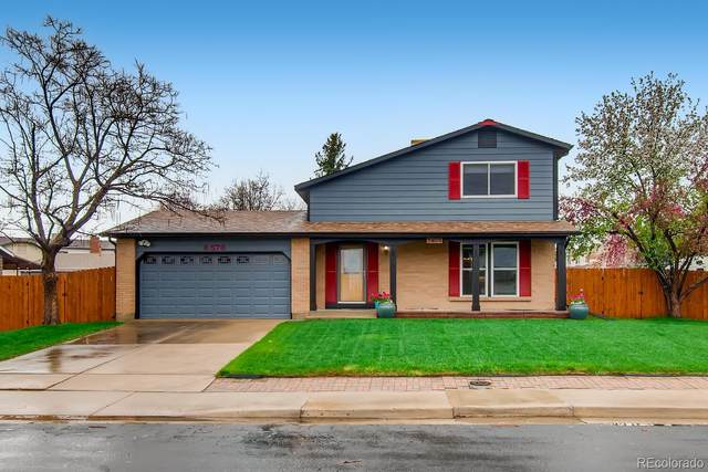 6576 W 114th Avenue, Westminster, CO 80020 (#7159560) :: Mile High Luxury Real Estate