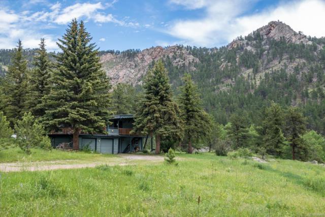 208 Cedar Drive, Lyons, CO 80540 (#7159946) :: Arnie Stein Team | RE/MAX Masters Millennium