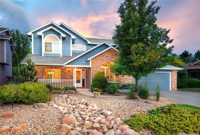 7988 James Court, Niwot, CO 80503 (#7160047) :: The Heyl Group at Keller Williams