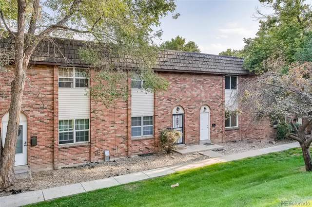 4517 S Lowell Boulevard, Denver, CO 80236 (#7160094) :: The Heyl Group at Keller Williams