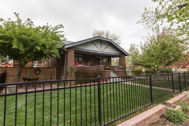 3702 Osceola Street, Denver, CO 80212 (#7160230) :: 5281 Exclusive Homes Realty