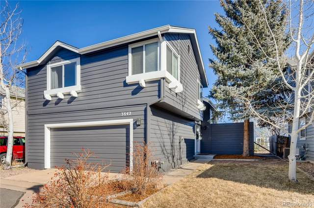 3842 Howe Court, Boulder, CO 80301 (#7160391) :: The Dixon Group