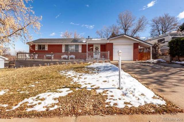 6588 Eaton Street, Arvada, CO 80003 (#7160702) :: The Peak Properties Group