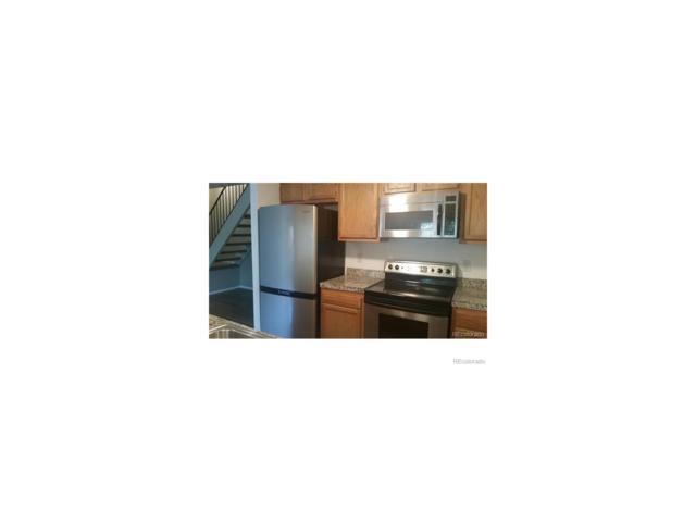 15127 E Louisiana Drive C, Aurora, CO 80012 (MLS #7160744) :: 8z Real Estate