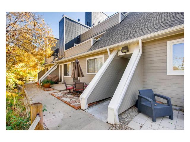 5250 S Huron Way 13-310, Littleton, CO 80120 (MLS #7160839) :: 8z Real Estate