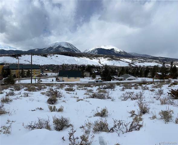 399 Hummingbird Circle, Silverthorne, CO 80498 (#7160876) :: Re/Max Structure