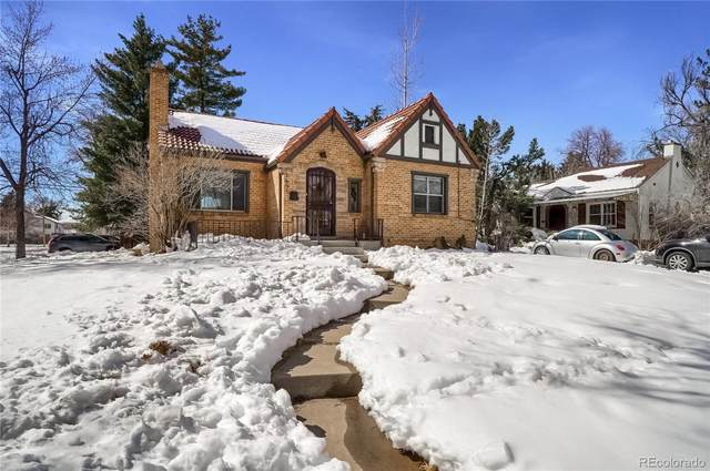1651 Olive Street, Denver, CO 80220 (#7160916) :: Finch & Gable Real Estate Co.