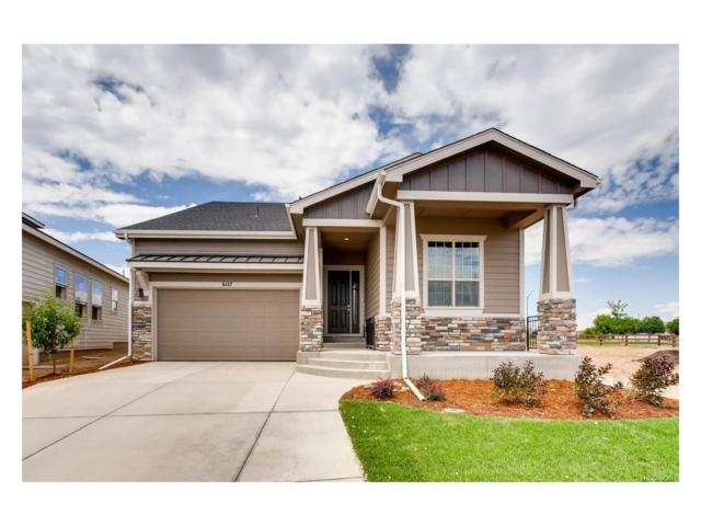 6127 Spearmint Court, Fort Collins, CO 80528 (MLS #7160993) :: 8z Real Estate