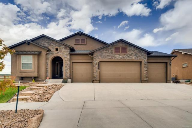 12793 Mission Meadow Drive, Colorado Springs, CO 80921 (#7161338) :: The Heyl Group at Keller Williams