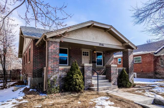 3546 Perry Street, Denver, CO 80212 (#7161816) :: The Heyl Group at Keller Williams