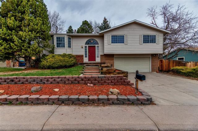 7759 W Portland Avenue, Littleton, CO 80128 (#7161965) :: The DeGrood Team