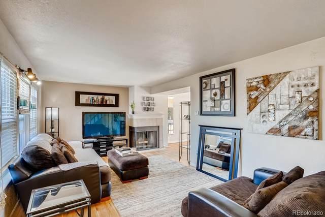 3826 S Fraser Street, Aurora, CO 80014 (#7162302) :: The Artisan Group at Keller Williams Premier Realty