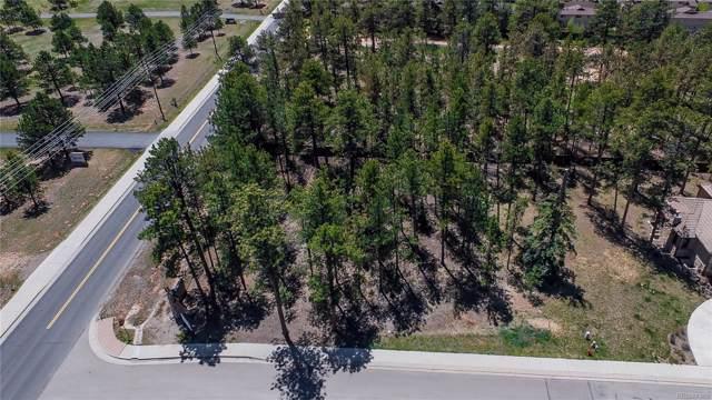 655 Meadowlark Lane, Woodland Park, CO 80863 (MLS #7162314) :: 8z Real Estate
