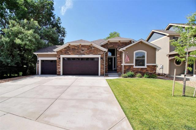 4020 Blackbrush Place, Johnstown, CO 80534 (MLS #7162320) :: 8z Real Estate