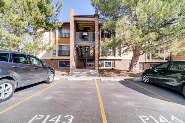 850 W Moorhead Circle 1A, Boulder, CO 80305 (MLS #7162599) :: Keller Williams Realty