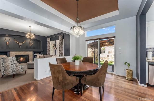 10265 Sedalia Street, Commerce City, CO 80022 (MLS #7163016) :: Find Colorado Real Estate