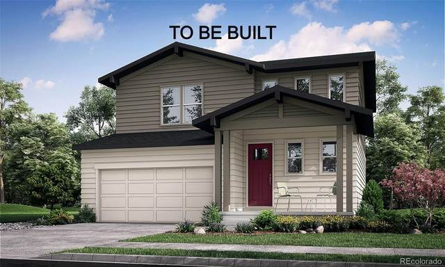 6614 4th Street Road, Greeley, CO 80634 (#7163074) :: The Harling Team @ Homesmart Realty Group