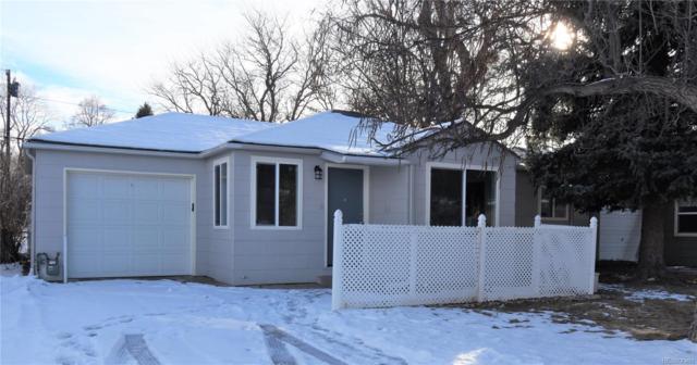 3024 S Corona Street, Englewood, CO 80113 (MLS #7163118) :: 8z Real Estate