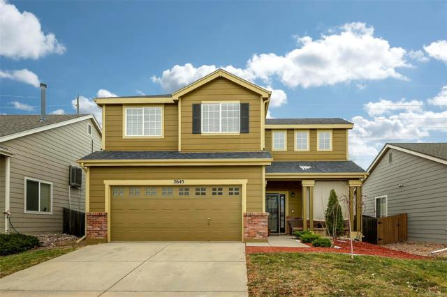 3645 S Himalaya Court, Aurora, CO 80013 (#7163259) :: My Home Team