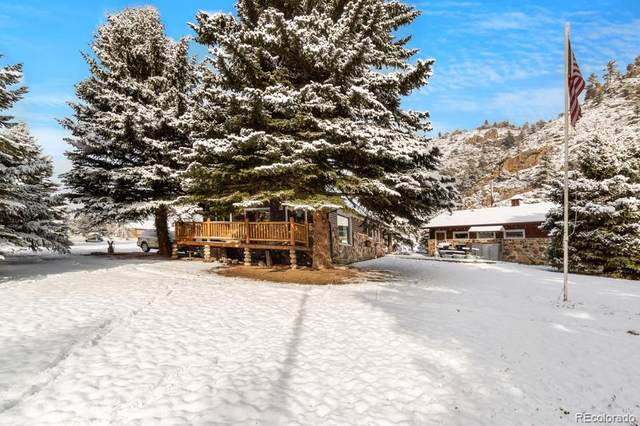110 Meadow Lane, Bellvue, CO 80512 (#7163320) :: Bring Home Denver with Keller Williams Downtown Realty LLC