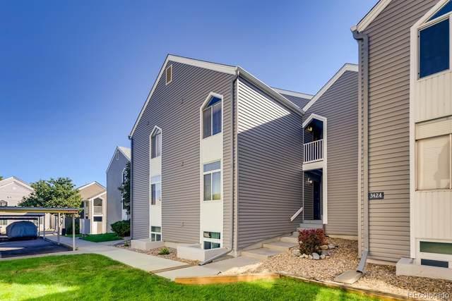 3424 S Locust Street F, Denver, CO 80222 (#7163371) :: Portenga Properties - LIV Sotheby's International Realty