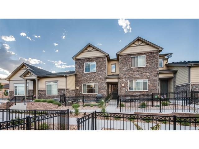 6626 S Patsburg Street, Aurora, CO 80016 (MLS #7163494) :: 8z Real Estate
