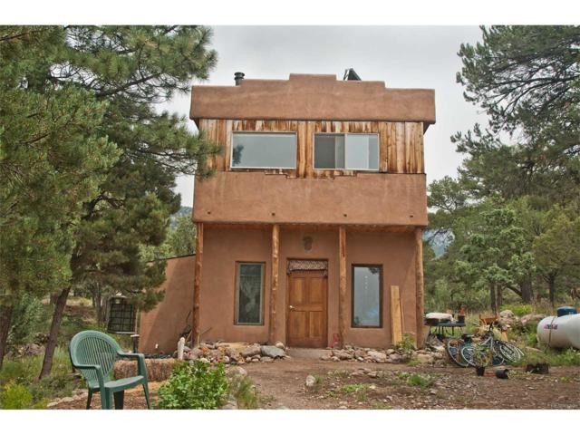 415 Moonlight Way, Crestone, CO 81131 (MLS #7163639) :: 8z Real Estate