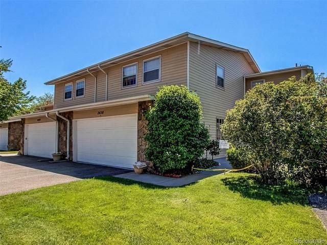 2650 S Vaughn Way A, Aurora, CO 80014 (#7163844) :: Wisdom Real Estate
