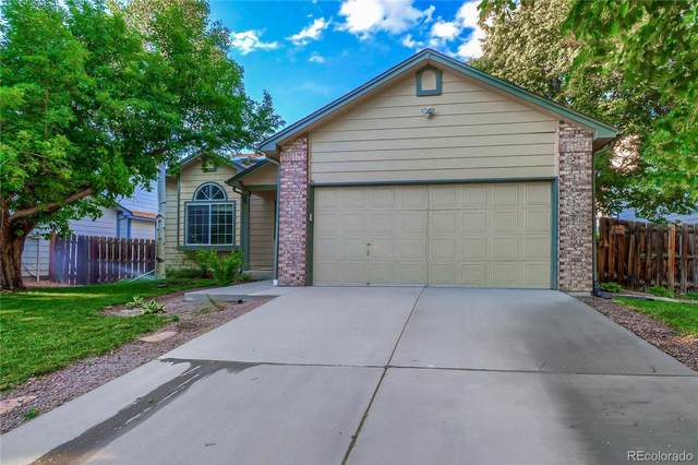 17559 E Baker Place, Aurora, CO 80013 (#7163919) :: The DeGrood Team