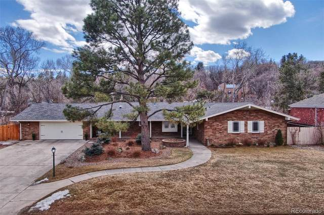 655 N Bear Paw Lane, Colorado Springs, CO 80906 (MLS #7164154) :: 8z Real Estate
