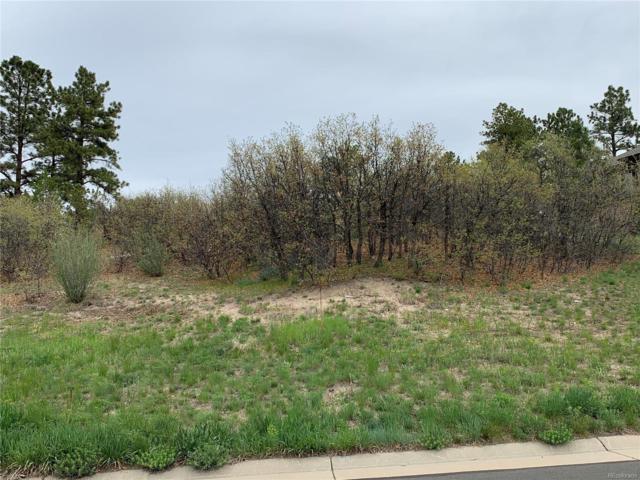 2539 Oak Vista Court, Castle Rock, CO 80104 (MLS #7164155) :: 8z Real Estate