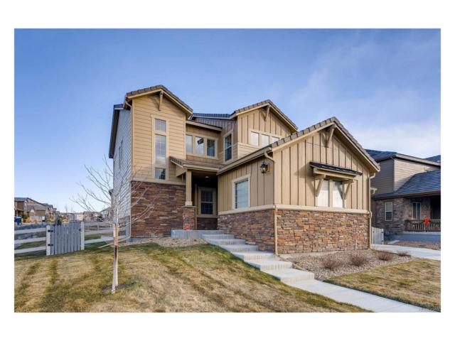 16020 Pikes Peak Drive, Broomfield, CO 80023 (#7164301) :: The Griffith Home Team
