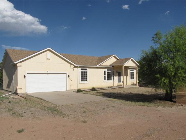 1036 S Los Charros Drive, Pueblo West, CO 81007 (#7164539) :: The City and Mountains Group