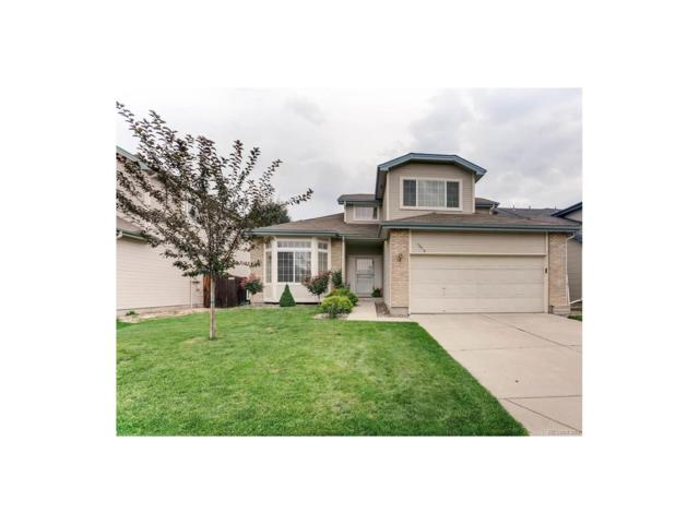 10714 E Colorado Avenue, Aurora, CO 80012 (MLS #7164737) :: 8z Real Estate