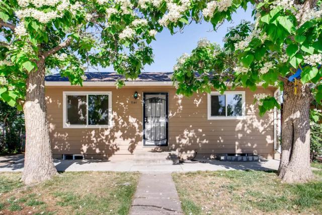 7141 Clermont Street, Commerce City, CO 80022 (#7164825) :: The DeGrood Team