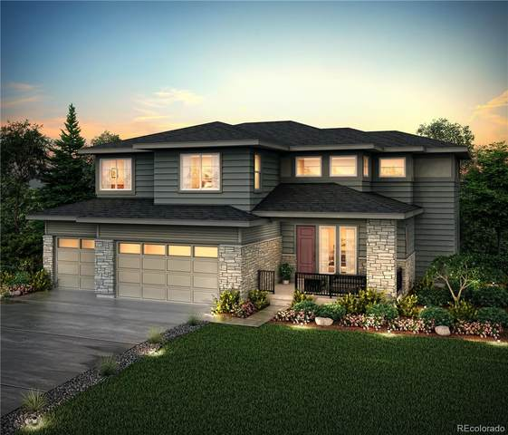 458 Orion Circle, Erie, CO 80516 (#7164941) :: The DeGrood Team