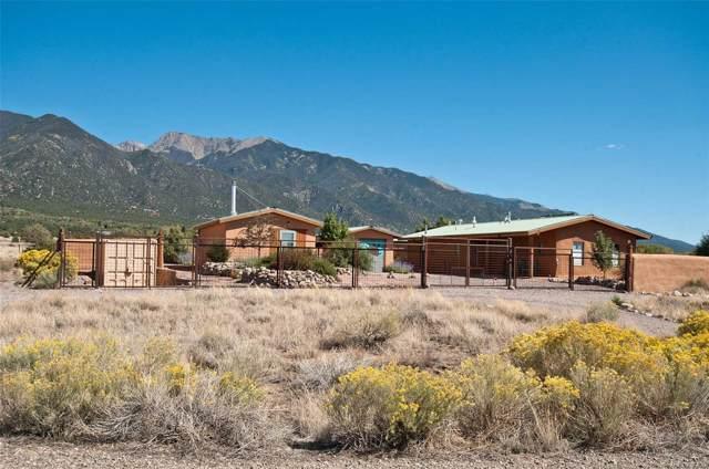 1316 Whispering Winds Trail, Crestone, CO 81131 (MLS #7165261) :: 8z Real Estate
