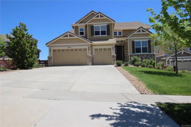 24261 E Moraine Place, Aurora, CO 80016 (#7165302) :: Wisdom Real Estate